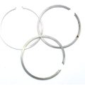 0383654 - Piston Ring Set