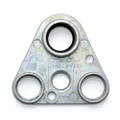 0383879 - Impeller Housing Cover & Seal Assembly