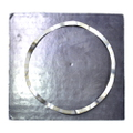 3852368 - SHIM, Lower bearing, 0.002 in.