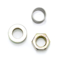 0393354 - Spring & Spacer Assembly Nut