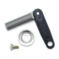 0433675 - Aluminum Clamp Screw & Handle