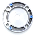 0983298 - Impeller Housing & Plug