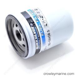 Water Separating Fuel Filter Kit,