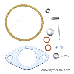 REPAIR KIT-CARB