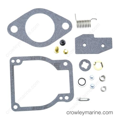 Carburetor Repair Kit-8236354