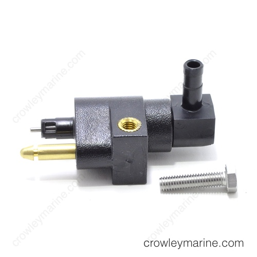 Fuel Connector Mercury Marine 15781a9 Crowley Marine
