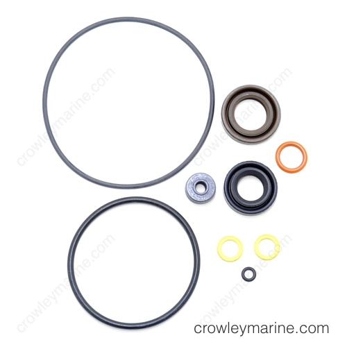 Gear Housing Seal Kit-820645A1