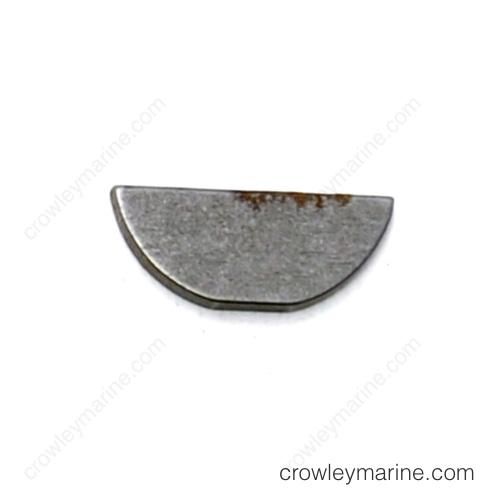 Crankshaft/Flywheel Key-F458498-1