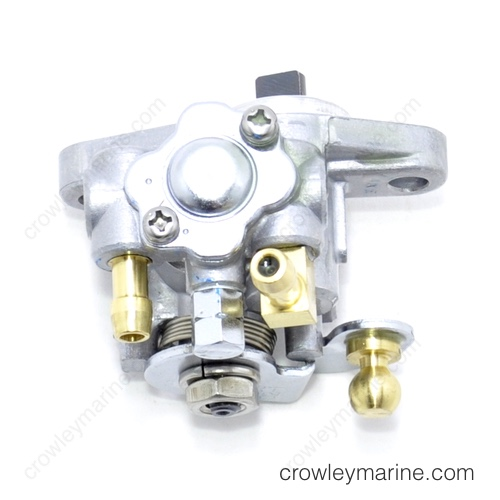 Oil Pump Assembly--818902A1