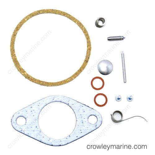 Carburetor Repair Kit--FK10353