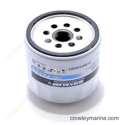 Oil Filter (Quicksilver Brand)