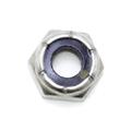 F7026 - Stop Nut, 3/8 - 16