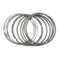 840663A12 - Piston Ring Set