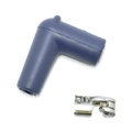 857074A1 - Ignition Cable Terminal Boot Kit Gray