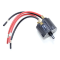 MKT15003T - SWITCH ASY-ROTARY