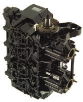 Force 4-Cylinder 120hp OEM