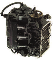 Mercury/Mariner (OEM) V6 2.0L/2.5L 135-200HP 1991-Current