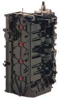 Mercury/Mariner (OEM) L4 75-200HP Carb/EFI 1994-Current-17791R97
