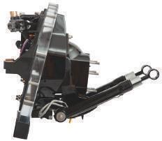 Transom Assembly - Alpha/Bravo - OEM-6010000CP