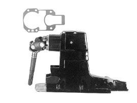 Mercruiser Alpha One Gen II Upper Driveshaft Assembly - OEM-861063A10