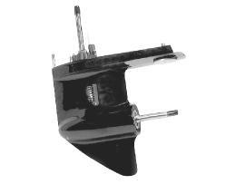 Mercruiser Alpha One Lower Driveshaft Assembly - OEM-8951A33
