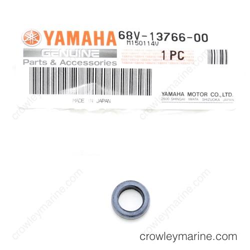 Injector Rubber-68V-13766-00-00