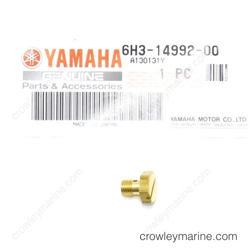 Drain Screw-6H3-14992-00-00
