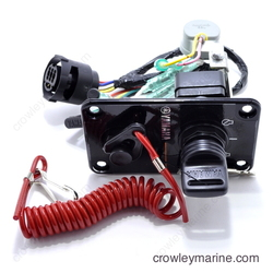 yamaha 704 82570 11 00 mid 250 704 82570 11 00 panel, main switch a yamaha marine crowley marine  at fashall.co