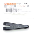 6E0-43118-01-00 - Transom Clamp Handle