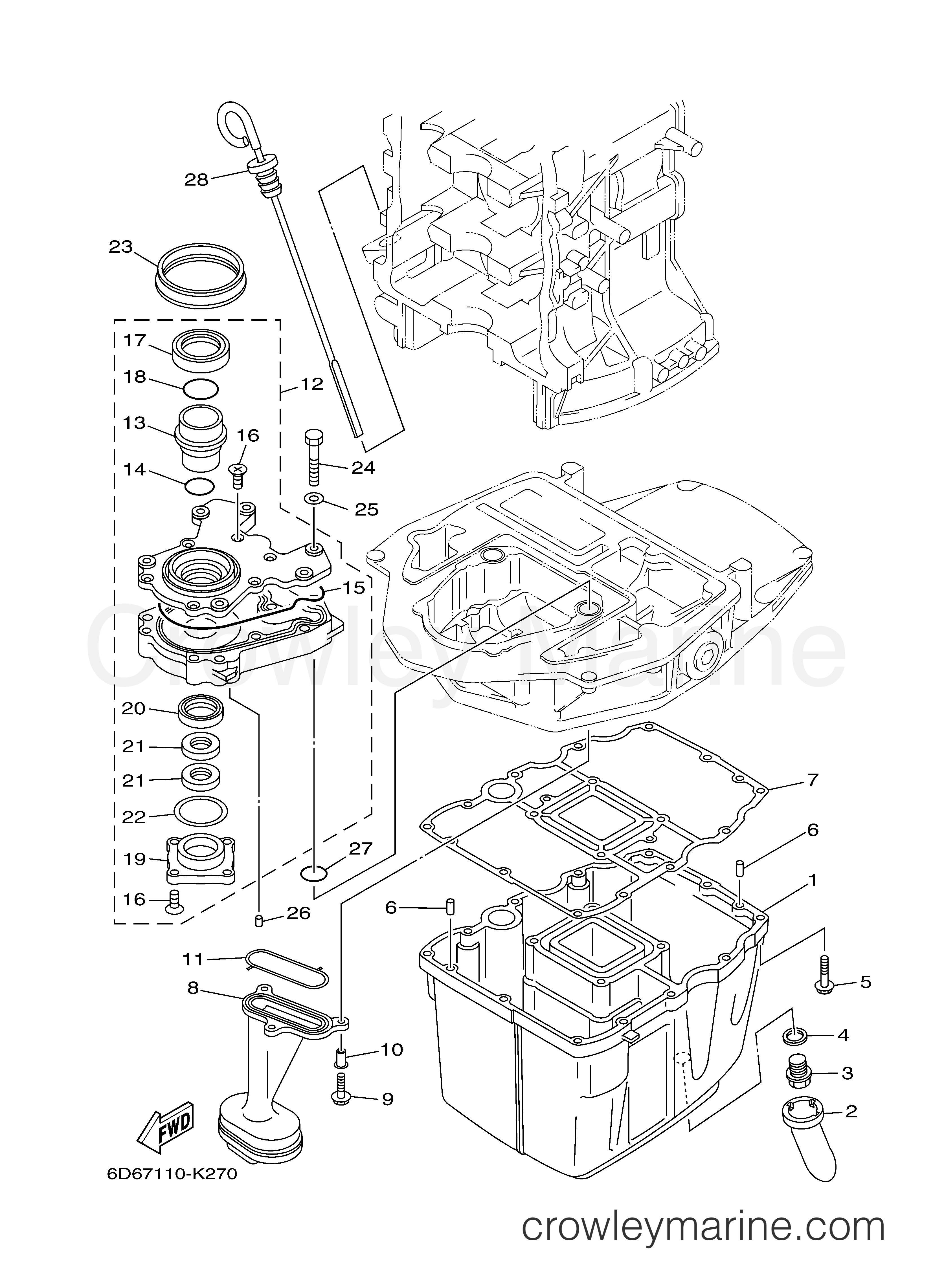 yamaha ca 50 engine diagram