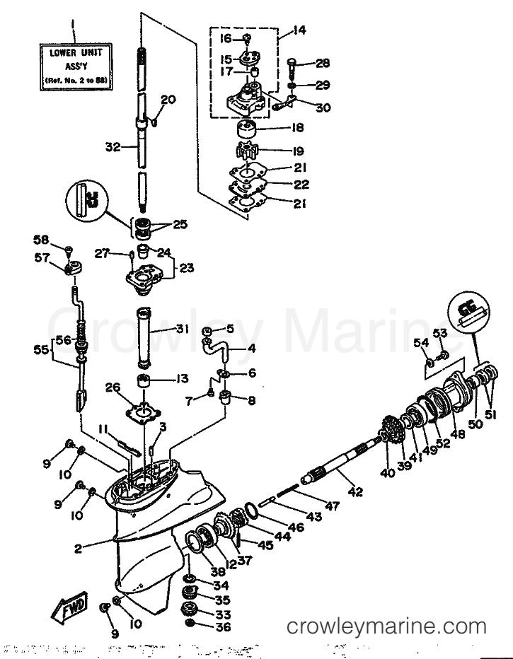 mercury 150 optimax vst schematic