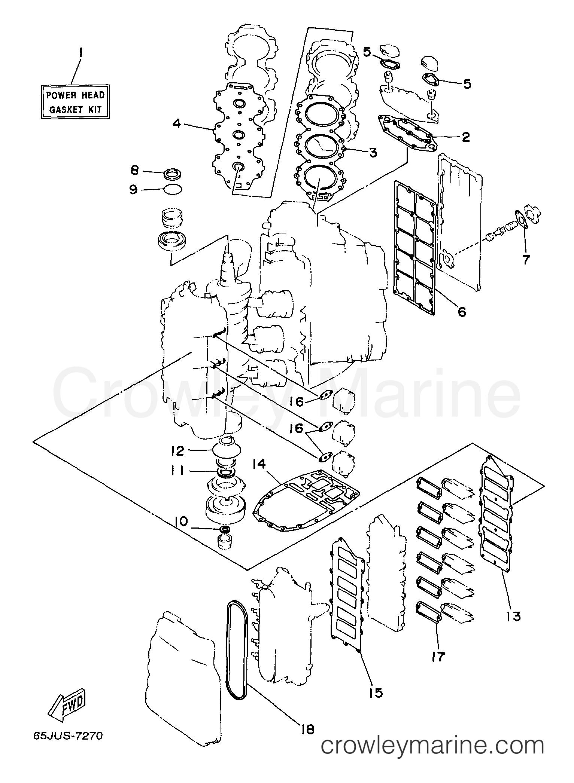 repair kit 1