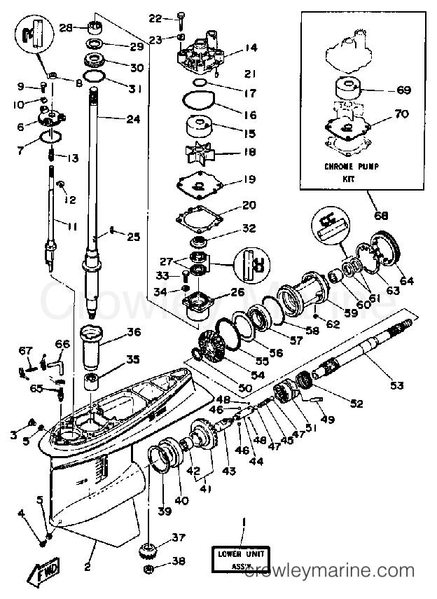 6l6 schematic