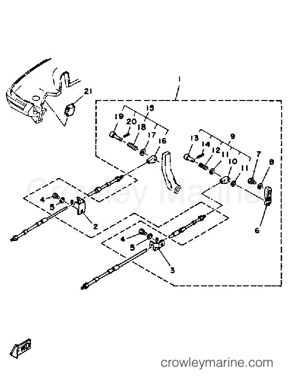Remote Control Attachment