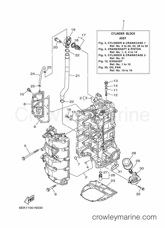 Cylinder  U0026 Crankcase 1