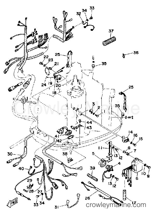 Electric Parts 2