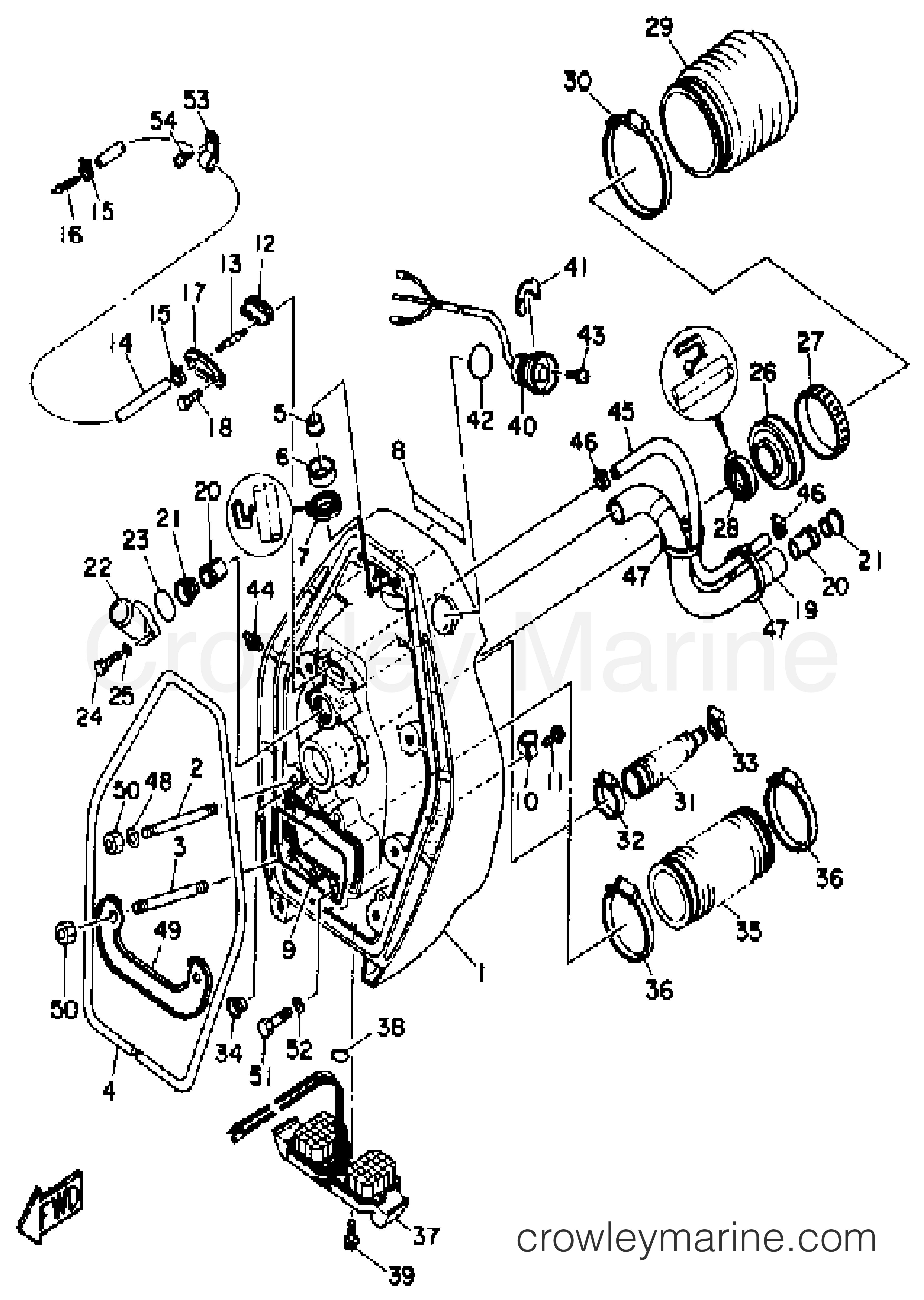 marine engine diagram stern allroad fuse diagram vw 1600 engine diagram sensor location