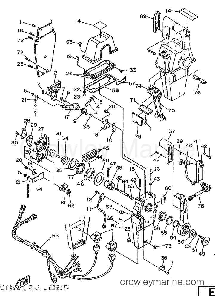 Small Resolution Of Mercury Control Diagram House Wiring Diagram