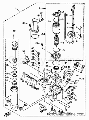 T19708181 Pull heater core 1982 ford f350 furthermore Sea Ray Ignition Switch Wiring Diagram Colors also Mercruiser Trim Sensor Wiring Diagram besides 40 Hp Johnson Outboard Wiring Diagram furthermore Boat Fuel Gauge Wiring Diagram Youtube. on mercury trim switch wiring diagram