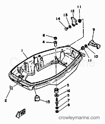 wiring diagram for 40 hp yamaha outboard with Outboard Motor Steering Kit on Evinrude System Check Gauge Wiring Harness likewise 5 Hp Evinrude Wiring Diagram as well E Tec Evinrude Wiring Diagram further Wiring Schematics For Johnson Outboards Free Download Diagram likewise 40 Hp Mercury Outboard Carburetor.