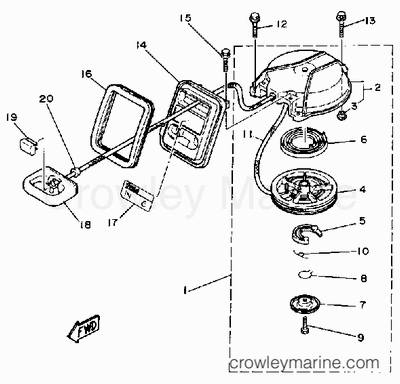 odicis further Wiring Diagram Starter Motor likewise Stuurbekrachtiging furthermore 2005 Buick Rendezvous Window Wiring Diagrams Free Download furthermore Mercury Outboard Wire Harness Diagram 8. on auto marine fuse box