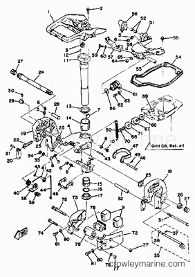 evinrude starter wiring diagram with Yamaha 1984 Yamaha Outboard 30hp on Mercury Outboard Wiring Schematic Diagram further Dot Diagram For Oxygen Classy Shape Lewis Dot Structure Oxygen additionally Internal Wiring Diagram Of Chrysler External Voltage Regulator furthermore Mercruiser Battery Wiring Diagram likewise 1999 Mercury Optimax Wiring Harness.