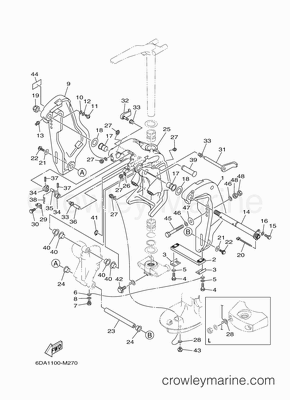 645586 Where To Find Mercruier Stern Drive And Engine Serial Numbers also Johnson Power Trim Wiring Diagram likewise Part details besides Part details further Part details. on outboard motor maintenance
