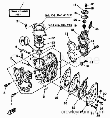 40 Hp Johnson Outboard Wiring Diagram Hecho