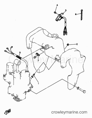 yamaha 90 outboard wiring diagram with Yamaha 40 Hp Fuel Pump on Yamaha Outboard Engine Harness as well Wiring Diagram For Evinrude 115hp Outboard besides Wiring Harness For Yamaha Outboard furthermore ponent parts drawings also 251471909676.