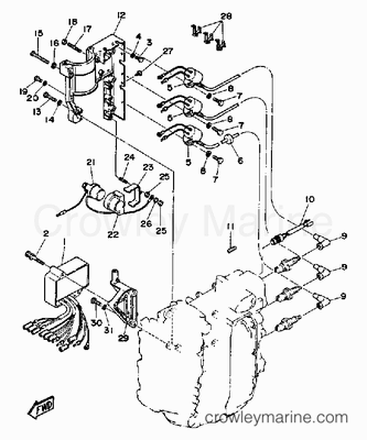 yamaha outboard steering diagram with Yamaha Outboard Oil Tank Diagram on Outboard Motor Connection together with Outboard Steering Cable Diagram as well Mercury Outboard Controls Diagram furthermore Mercruiser 5 0 Engine Diagram besides Honda Outboard Manuals.