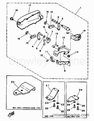 Mercruiser Throttle Control Diagram. Mercruiser. Find Image About ...