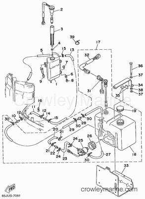 yamaha vmax 225 wiring diagram