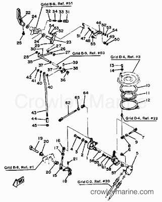 dc cdi ignition wiring diagram