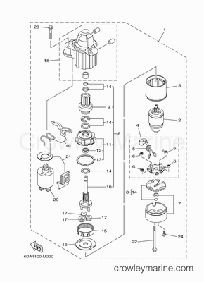 Elisaymk moreover Wiring Diagram Zongshen 250cc besides 2003 Yamaha Outboard Wiring Diagram together with Omc Control Box Parts Diagram additionally Wiring Diagram York Air Conditioner. on wiring diagram for yamaha 703 remote control